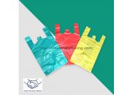 Xưởng sản xuất túi nilon giá sỉ uy tín nhất - Nhựa Nhật Phương